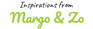 Margo & Zo Logo